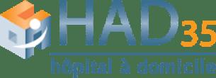 Hôpital à domicile d'Ille & Vilaine